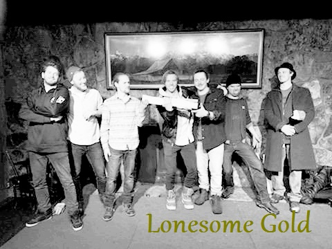 Lonesome Gold